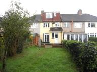 Terraced house for sale in HORACE AVENUE, Romford...