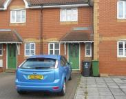 Terraced home for sale in Bluebell Close, Romford...