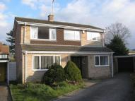 Detached property for sale in Woodland Green...