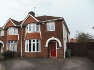 4 bedroom semi detached property in Merevale Road, Gloucester