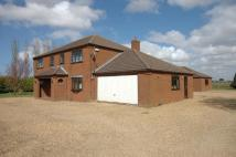 Terrington Detached house for sale