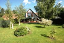 Detached home for sale in Gayton