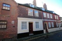 2 bedroom Town House in King's Lynn