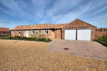 Gayton Barn Conversion for sale