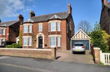 Detached house in Wisbech