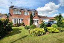 Detached house in South Wootton