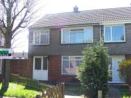 3 bed semi detached property to rent in Ruskin Walk, Bicester