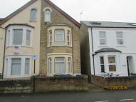 4 bedroom Terraced house to rent in Hurst Street, Oxford