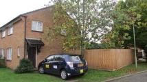 3 bed semi detached house in Pytenry Close, Abingdon