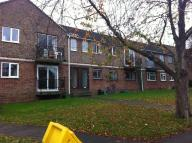 Apartment to rent in Playfield Road, Oxford