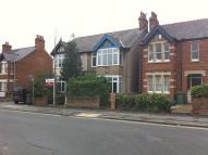 5 bedroom Terraced house to rent in Windmill Road, Oxford