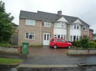 Elms Drive semi detached house to rent