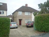 5 bedroom semi detached house to rent in Marston Road, Oxford