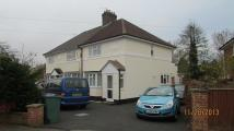 4 bedroom semi detached home in Cardwell Crescent, Oxford