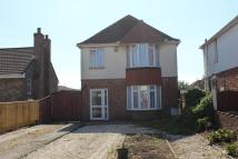 Detached property in Beechcroft Road...