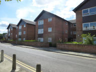 Flat in Nightingale Way, Swanley...