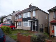 3 bed semi detached property to rent in Morland Avenue, Dartford...