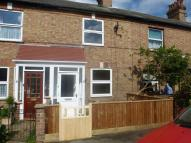 Terraced house in New Road, Swanley, BR8