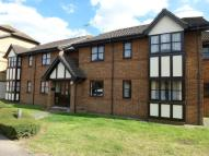 Flat to rent in Hardwick Crescent, Stone...