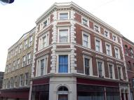 1 bed Flat to rent in High Street, Gravesend...