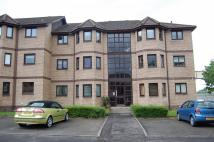 Flat in 3/5 Clydeview Court...