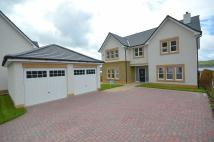5 bed Detached property in Helenslee View...