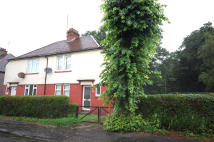 semi detached house to rent in Strowans Road...