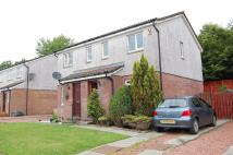 2 bedroom semi detached house in Broomhill Crescent...