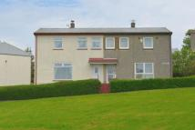 semi detached home for sale in Garshake Road...