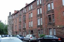 1 bedroom Flat in Meadowbank Street...