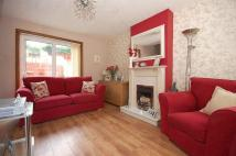 semi detached home for sale in Murroch Crescent...