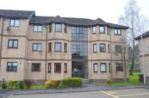 Flat to rent in Clydeview Court...