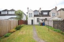 semi detached home for sale in Cardross Road...
