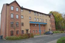 2 bed Ground Flat in Strathleven Place...