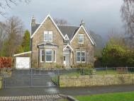4 bed Detached property in Clota House, Clydeview...