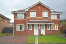 3 bedroom semi detached home for sale in Ferryfield Gardens...