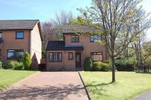 Detached home in Dillichip Close...