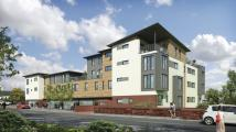 2 bed new Flat for sale in Plot 6 Riverside...
