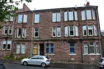 Dumbarton Road Flat for sale