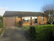 Detached Bungalow in Parklands Drive, Egremont