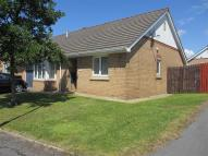 Semi-Detached Bungalow to rent in Threaplands