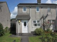 2 bed semi detached property in Meadowfield Grove