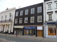Flat to rent in Lowther Street