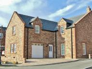 5 bedroom Detached house in Mariners Way, Whitehaven