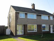 semi detached house for sale in Windrigg Close, Egremont