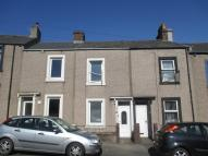 Terraced home in East Road, Egremont