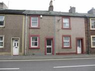 Terraced property to rent in Main Street, Cleator