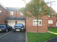 semi detached property in Langhorn Court