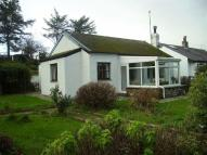 Detached Bungalow to rent in Drigg, Holmrook