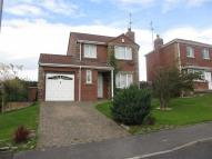 3 bedroom Detached home in Links Crescent